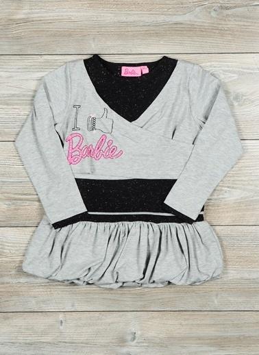 Barbie Tunik Siyah